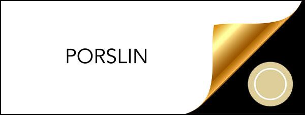 PORSLIN